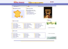 hotels-france.com