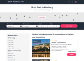 hotels-hamburg24.com