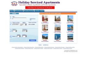 hotels-holidayapartments.co.uk