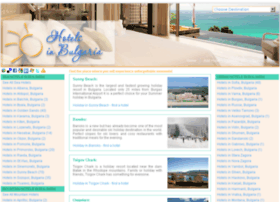 hotels-in-bulgaria.co.uk