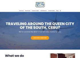 hotels-in-cebu.com