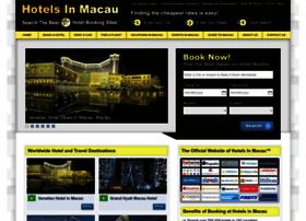 hotels-in-macau.com