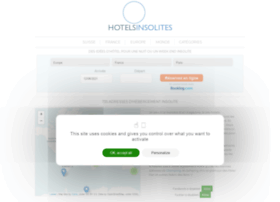 hotels-insolites.com