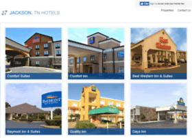 hotels-jackson.com