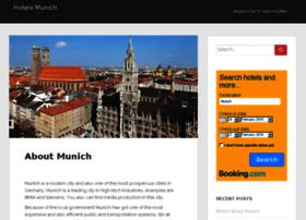 hotels-munich.org