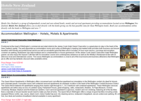 hotels-new-zealand.co.nz