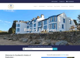 hotels-of-distinction.com