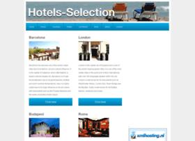 hotels-selection.com