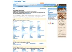 hotels-tirol.com