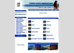 hotels-tunisiens.com