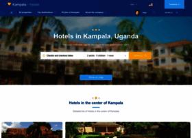 hotels-uganda.org