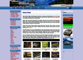 hotels.balitoursclub.com