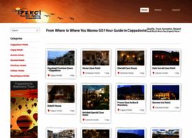 hotels.bookcappadocia.com