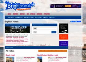 hotels.brighton.co.uk
