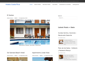 hotels.co.cr