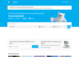 hotels.compareandfly.com