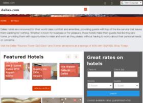 hotels.dallas.com