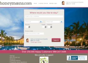 hotels.honeymoons.com