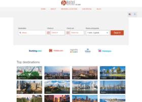 hotels.hotelpricescanner.com