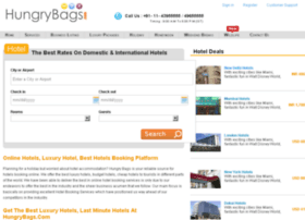 hotels.hungrybags.com