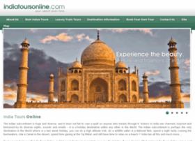 hotels.indiatoursonline.com