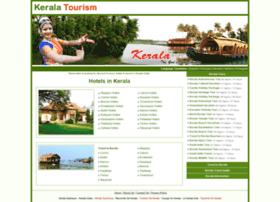 hotels.kerala-tourism.org