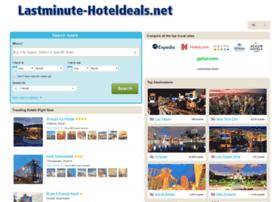 hotels.lastminute-hoteldeals.net