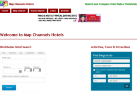 hotels.mapchannels.com