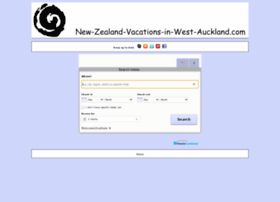 hotels.new-zealand-vacations-in-west-auckland.com