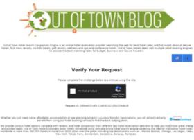 hotels.outoftownblog.com