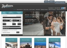 hotels.radisson.com
