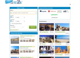 hotels.rezav.com