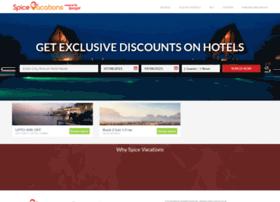 hotels.spicejet.com