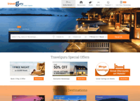 hotels.travelguru.com