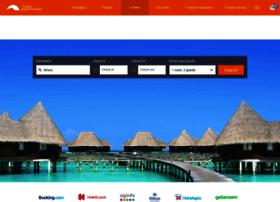 hotels.travelsupermarket.com