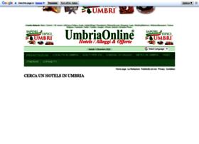 hotels.umbriaonline.com
