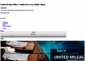 hotels.united.com