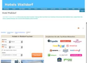 hotels.walldorf.biz