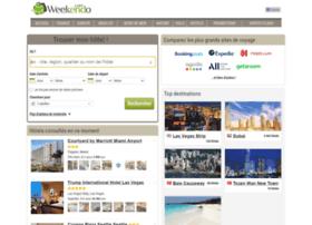 hotels.weekendo.com
