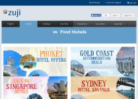 hotels.zuji.com.au