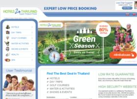 hotels2thailand.biz