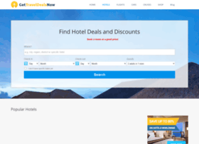 hotels4you.org