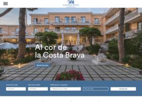 hotelsagaro.com