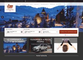 hotelsaliecho.com