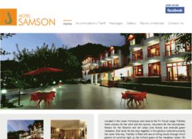 hotelsamson.com