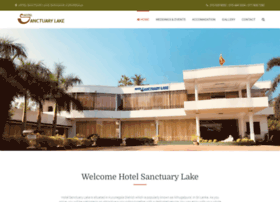hotelsanctuarylake.com