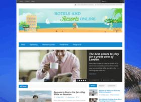 hotelsandresortsonline.com