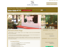 hotelsanmarcofiuggi.it