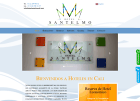 hotelsantelmocali.com