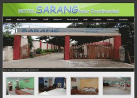hotelsarangbanda.com
